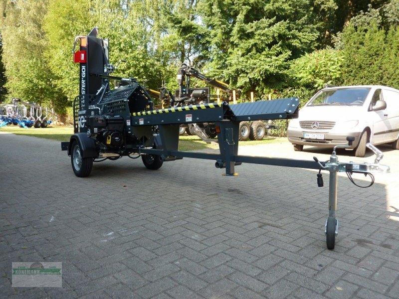 Sägeautomat & Spaltautomat des Typs Sonstige Pilkemaster GO Mobil Sägespalter, Neumaschine in Neuenkirchen (Bild 9)