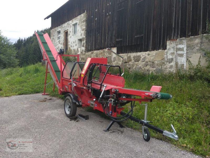 Sägeautomat & Spaltautomat типа Sonstige Woodking 33BF inkl. Stammheber, wie neu, Gebrauchtmaschine в Bad Kreuzen (Фотография 1)