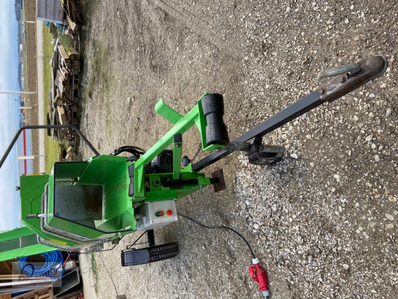 Sägeautomat & Spaltautomat des Typs Sonstige woodking, Gebrauchtmaschine in Regen (Bild 4)