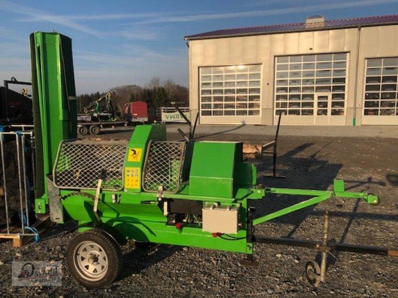 Sägeautomat & Spaltautomat des Typs Sonstige woodking, Gebrauchtmaschine in Regen (Bild 2)