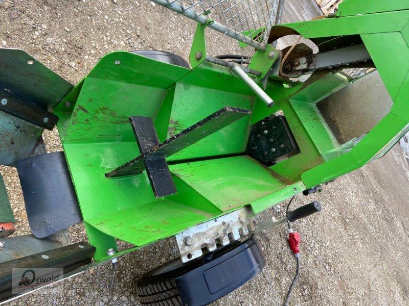 Sägeautomat & Spaltautomat des Typs Sonstige woodking, Gebrauchtmaschine in Regen (Bild 5)