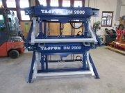 Tajfun DM 2000 Sägeautomat & Spaltautomat