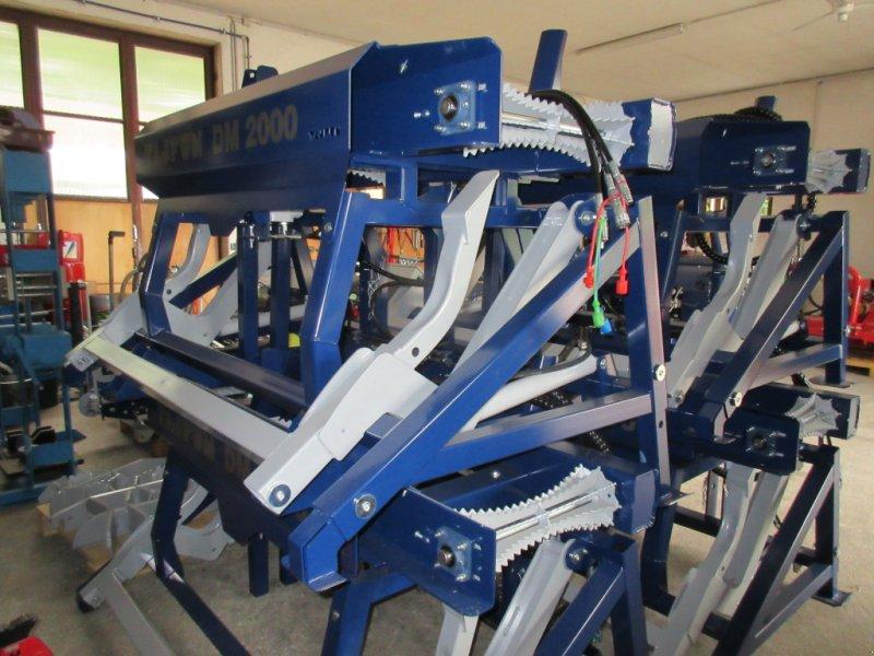 Sägeautomat & Spaltautomat типа Tajfun DM 2000, Neumaschine в Pliening (Фотография 1)