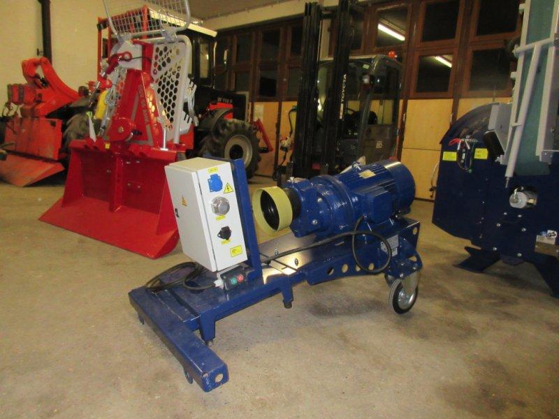 Sägeautomat & Spaltautomat типа Tajfun EP 12, Neumaschine в Pliening (Фотография 1)