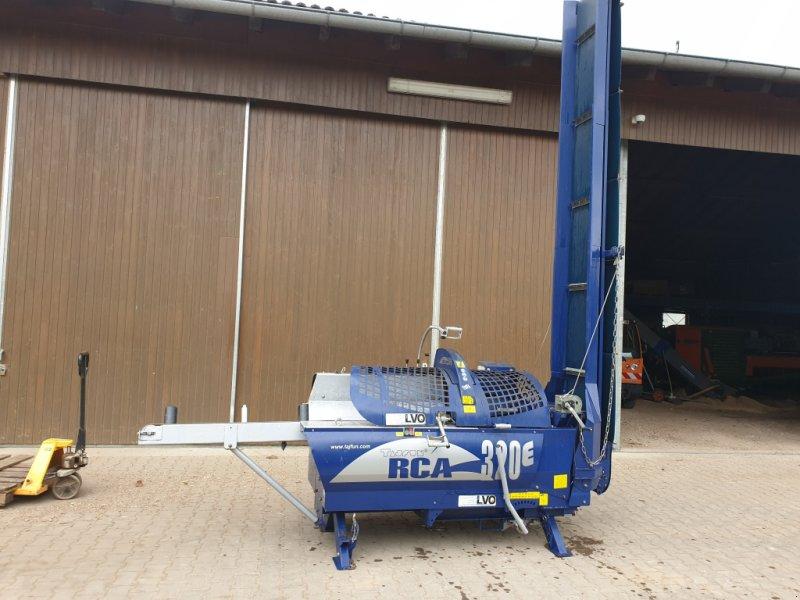 Sägeautomat & Spaltautomat типа Tajfun RCA 320-2, Gebrauchtmaschine в Frieding /Andechs (Фотография 1)