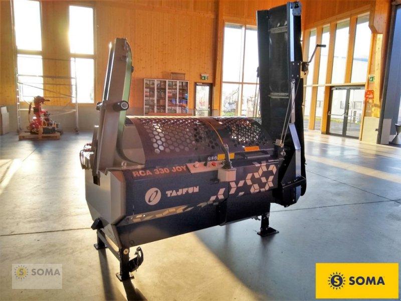 Sägeautomat & Spaltautomat типа Tajfun RCA 330, Neumaschine в Fischbach (Фотография 1)