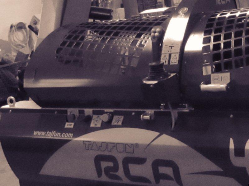 Sägeautomat & Spaltautomat типа Tajfun RCA 400 Joy TGR, Neumaschine в Pliening (Фотография 1)