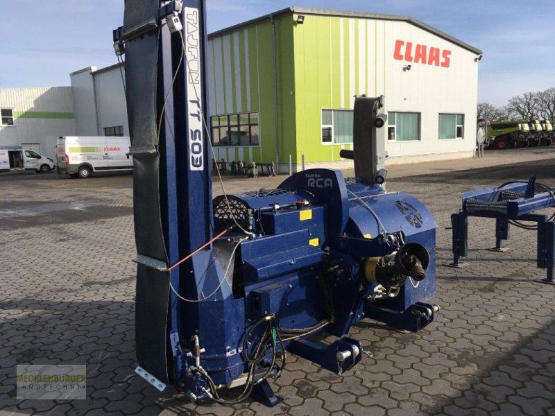 Sägeautomat & Spaltautomat типа Tajfun RCA 400 Joy, Gebrauchtmaschine в Gülzow-Prüzen OT Mühlengeez (Фотография 1)