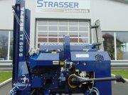 Sägeautomat & Spaltautomat tip Tajfun RCA 480 JOY TG, Neumaschine in Neukirchen am Walde