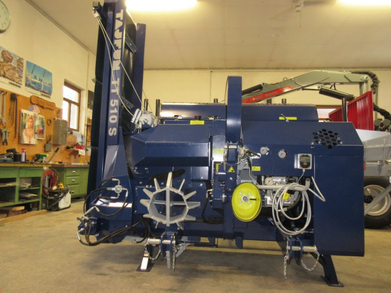 Sägeautomat & Spaltautomat типа Tajfun RCA 480 Joy TGR, Neumaschine в Pliening (Фотография 1)