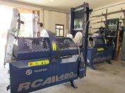 Sägeautomat & Spaltautomat des Typs Tajfun RCA 480, Neumaschine in Pliening