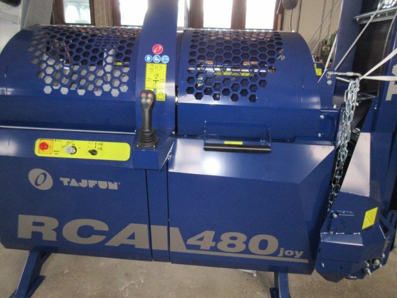 Sägeautomat & Spaltautomat типа Tajfun RCA480 Joy TGR, Neumaschine в Pliening (Фотография 1)