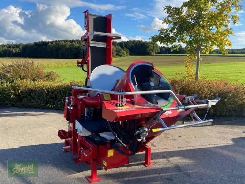 Sägeautomat & Spaltautomat типа Unterreiner Trommelsäge Quatromat SAT 4-700, Neumaschine в Breitenbrunn (Фотография 1)