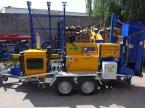 Sägeautomat & Spaltautomat des Typs Wood-Pamar SSP-50 ekkor: Groß-Bieberau