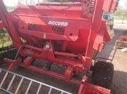 Sämaschine typu Accord Anduckrolle, Rahmen, Räder mit Achse für Accord, Gebrauchtmaschine w Schutterzell