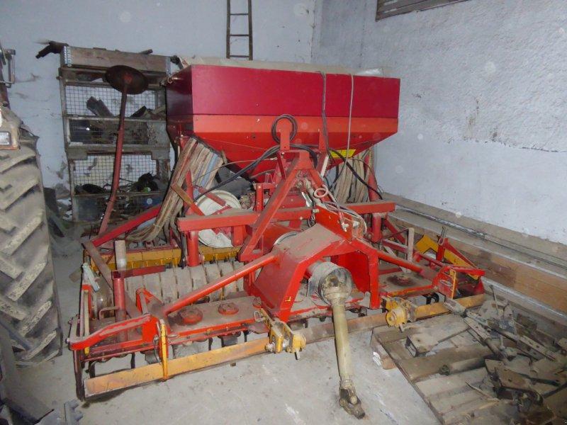 Sämaschine des Typs Accord DA 3m, Gebrauchtmaschine in Marxheim (Bild 1)