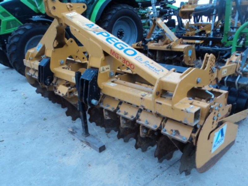Sämaschine типа Alpego MARATHON 3 M, Gebrauchtmaschine в MOULLE (Фотография 1)