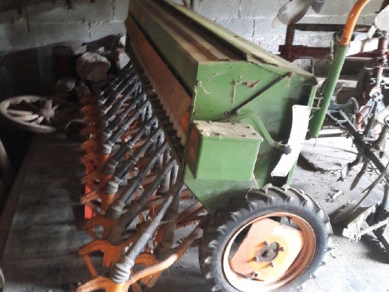 Sämaschine des Typs Amazone 07 Spezial Typ 30, Gebrauchtmaschine in Weissach im Tal (Bild 2)