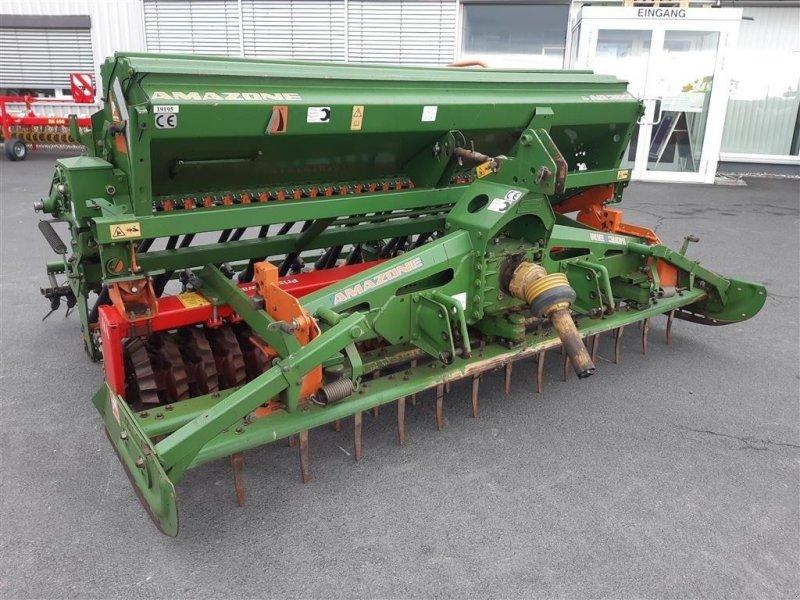 Sämaschine des Typs Amazone AD 302, Gebrauchtmaschine in Grimma (Bild 1)