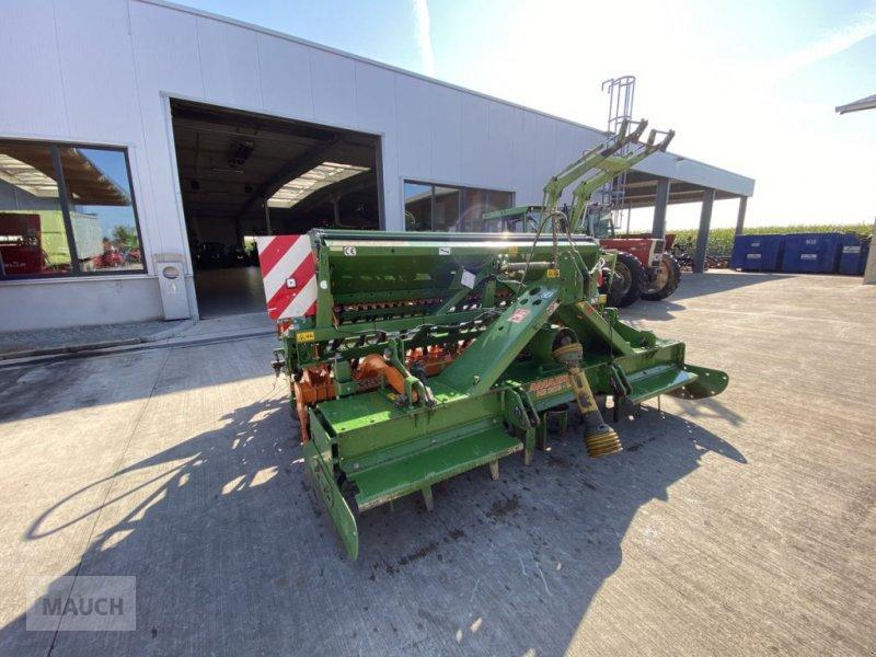 Sämaschine des Typs Amazone AD 303 + KE 303-140, Gebrauchtmaschine in Burgkirchen (Bild 1)