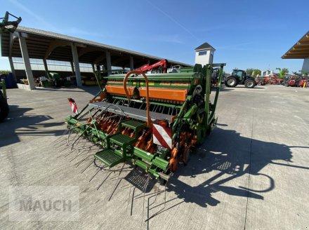 Sämaschine des Typs Amazone AD 303+KE 303, Gebrauchtmaschine in Burgkirchen (Bild 5)