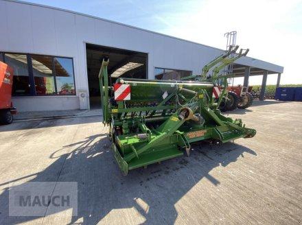 Sämaschine des Typs Amazone AD 303+KE 303, Gebrauchtmaschine in Burgkirchen (Bild 1)