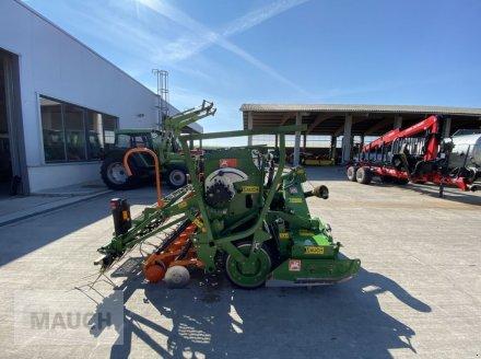 Sämaschine des Typs Amazone AD 303+KE 303, Gebrauchtmaschine in Burgkirchen (Bild 4)