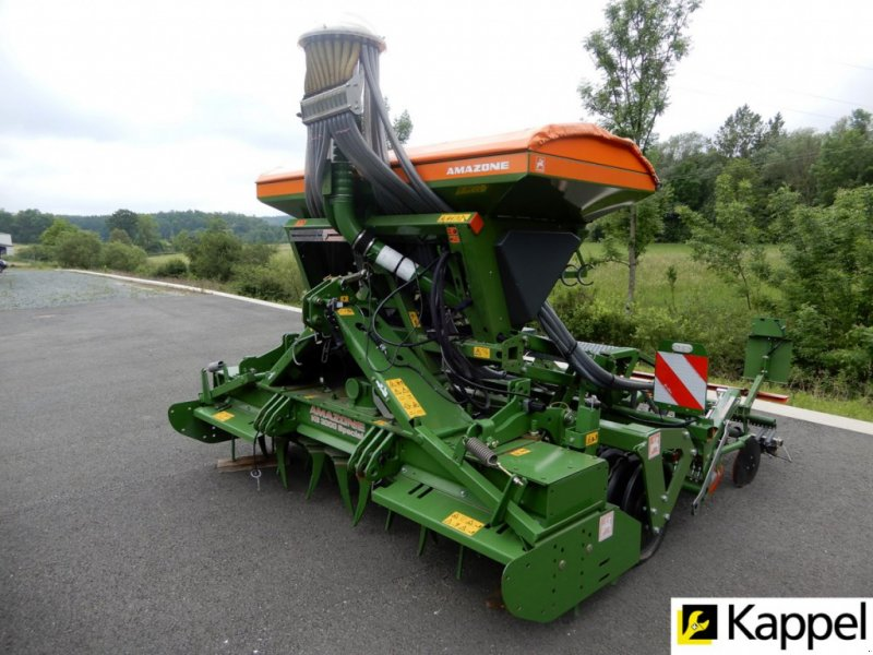 Sämaschine typu Amazone AD-P 3000 Special mit KG 3000 Special, Neumaschine v Mariasdorf (Obrázek 5)