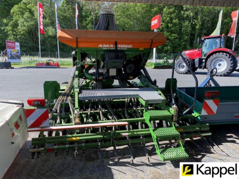 Sämaschine typu Amazone AD-P 3000 Special mit KG 3000 Special, Neumaschine v Mariasdorf (Obrázek 9)