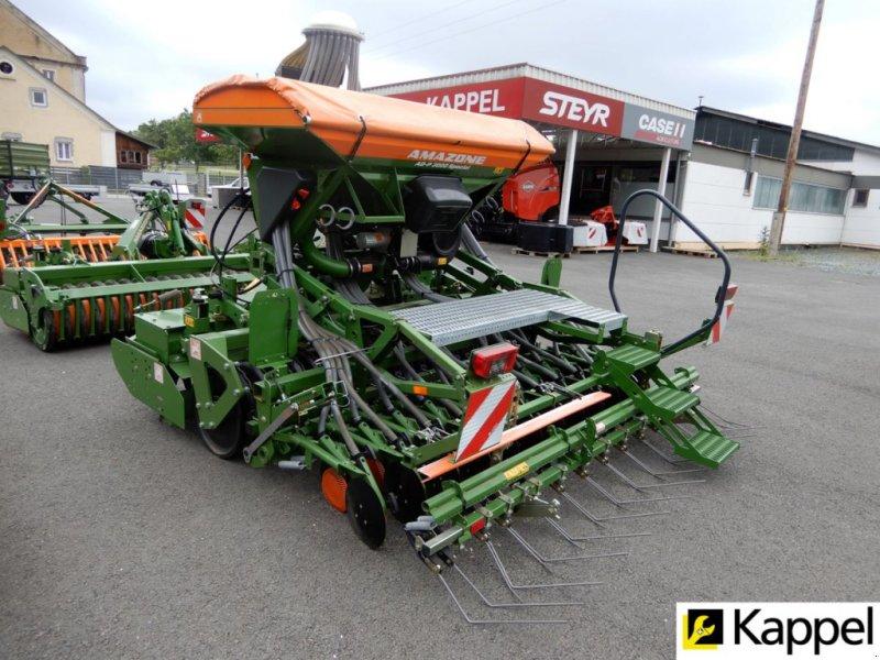 Sämaschine typu Amazone AD-P 3000 Special mit KG 3000 Special, Neumaschine v Mariasdorf (Obrázek 6)