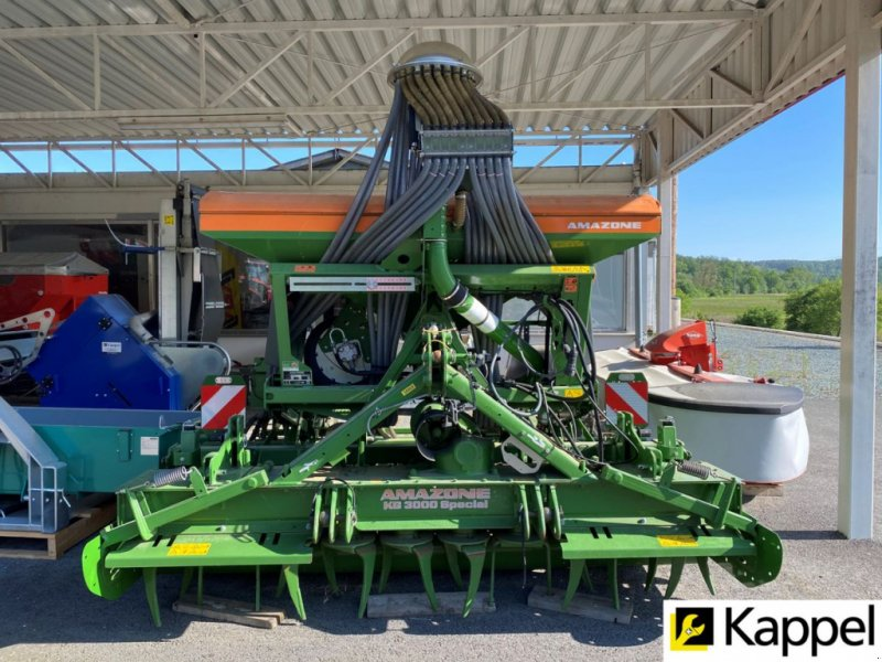 Sämaschine typu Amazone AD-P 3000 Special mit KG 3000 Special, Neumaschine v Mariasdorf (Obrázek 3)