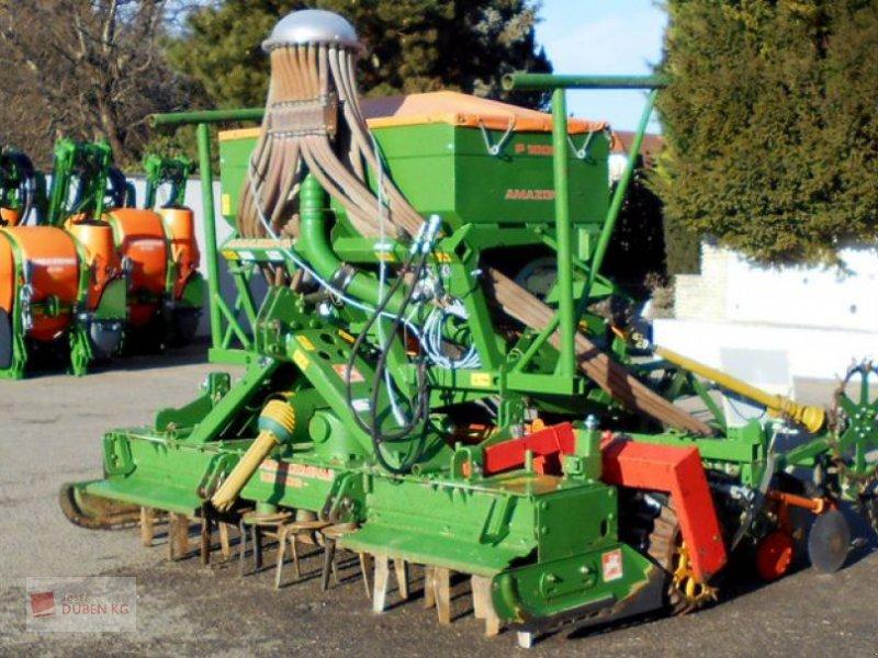 Sämaschine tip Amazone AD-P 303 Special & KE 303-170, Gebrauchtmaschine in Ziersdorf (Poză 1)