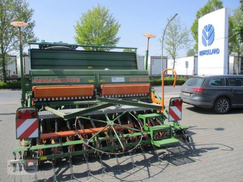 Sämaschine типа Amazone AD303 + KG 303, Gebrauchtmaschine в Altenberge (Фотография 5)
