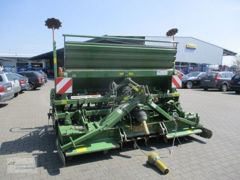 Sämaschine типа Amazone AD303 + KG 303, Gebrauchtmaschine в Altenberge (Фотография 3)
