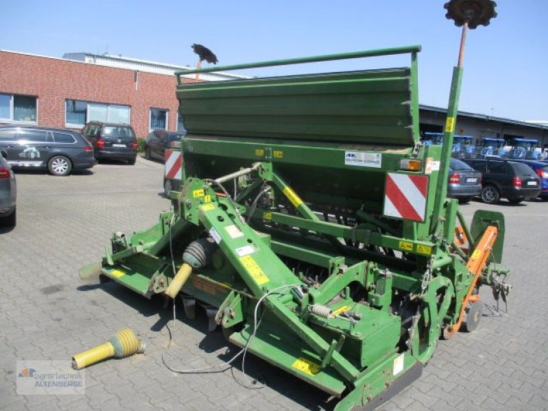 Sämaschine типа Amazone AD303 + KG 303, Gebrauchtmaschine в Altenberge (Фотография 2)