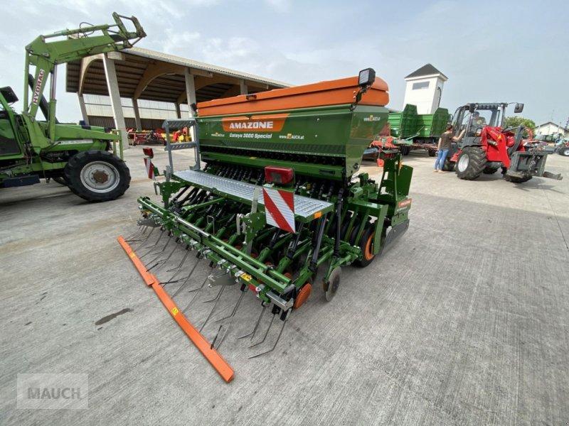 Sämaschine des Typs Amazone Cataya 3000 Special KE 3001 Special, Gebrauchtmaschine in Burgkirchen (Bild 1)