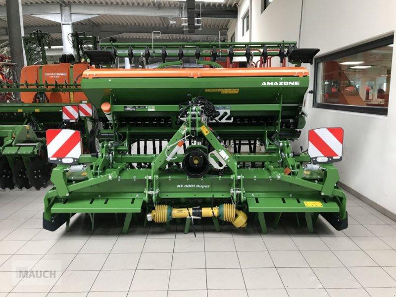 Sämaschine des Typs Amazone Cataya 3000 Special + KE 3001 Super, Neumaschine in Burgkirchen (Bild 1)