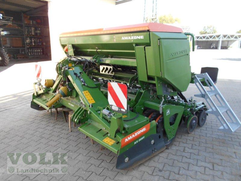Sämaschine des Typs Amazone Cataya 3000 Super + KX 3001, Gebrauchtmaschine in Friedberg-Derching (Bild 1)