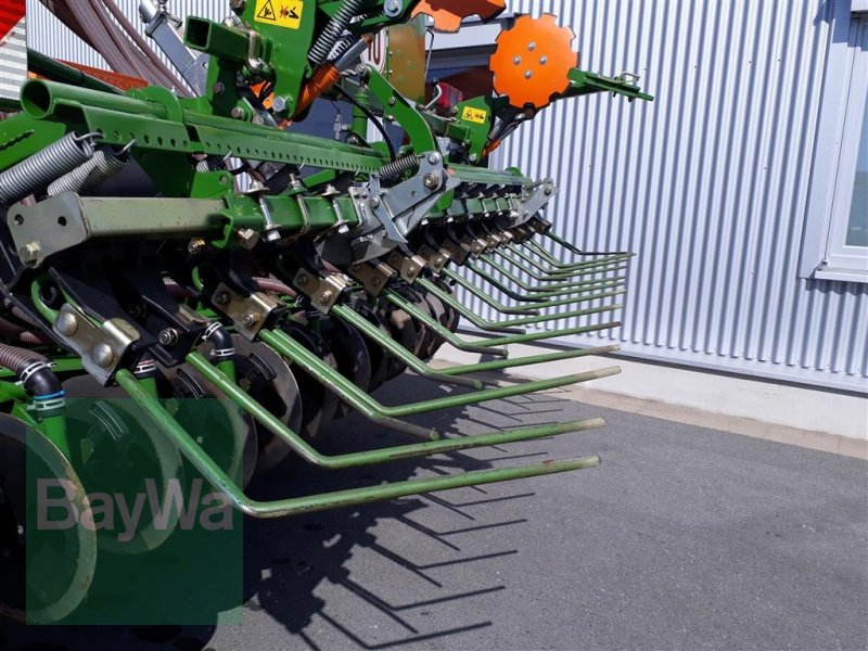Sämaschine des Typs Amazone Cirrus 3003 Compact, Gebrauchtmaschine in Bayreuth (Bild 5)