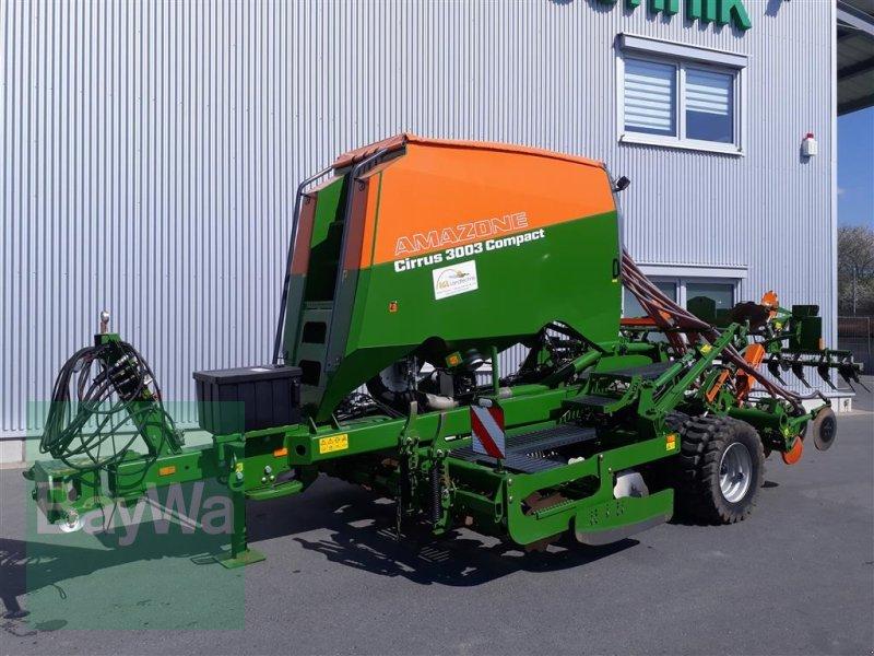 Sämaschine des Typs Amazone Cirrus 3003 Compact, Gebrauchtmaschine in Bayreuth (Bild 1)