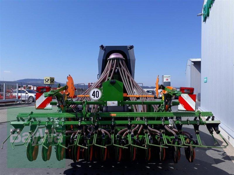 Sämaschine des Typs Amazone Cirrus 3003 Compact, Gebrauchtmaschine in Bayreuth (Bild 4)