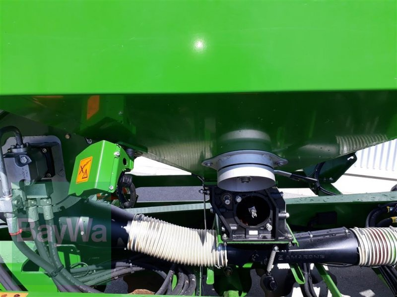Sämaschine типа Amazone Cirrus 3003 Compact, Gebrauchtmaschine в Bayreuth (Фотография 14)