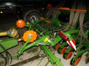 Amazone Cirrus 3003 Compact Seed drilling machine