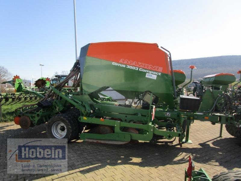 Sämaschine типа Amazone cirrus 3003, Gebrauchtmaschine в Coppenbruegge (Фотография 3)