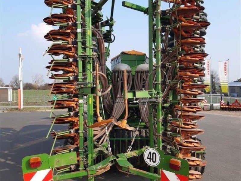 Sämaschine des Typs Amazone Cirrus 6001 Special, Gebrauchtmaschine in Grimma (Bild 5)