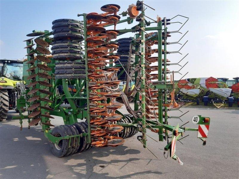 Sämaschine des Typs Amazone Cirrus 6001 Special, Gebrauchtmaschine in Grimma (Bild 6)
