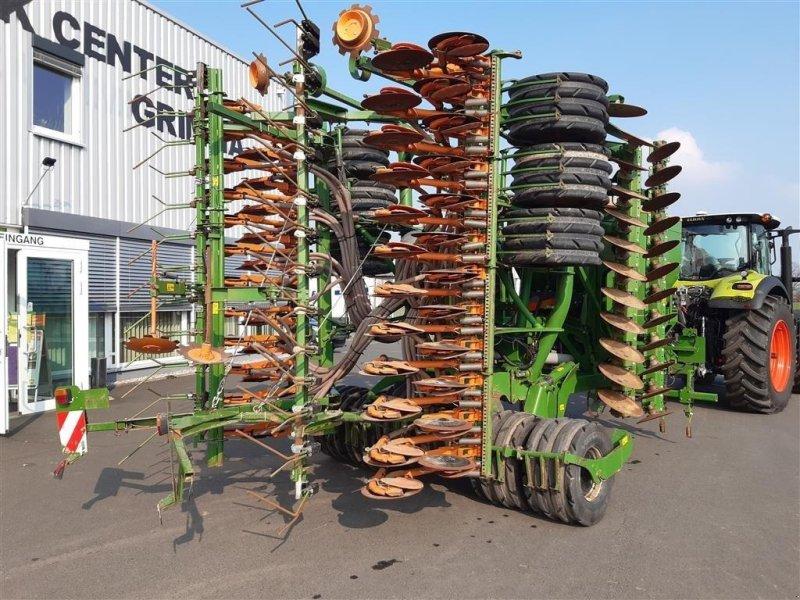 Sämaschine des Typs Amazone Cirrus 6001 Special, Gebrauchtmaschine in Grimma (Bild 7)