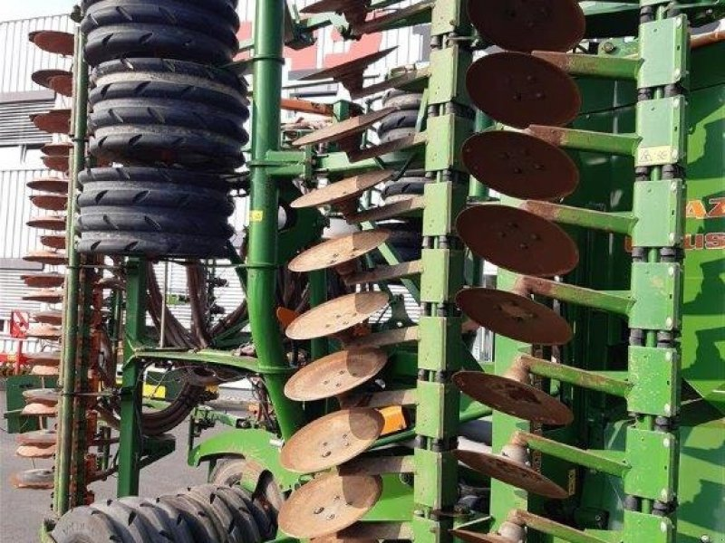 Sämaschine des Typs Amazone Cirrus 6001 Special, Gebrauchtmaschine in Grimma (Bild 8)