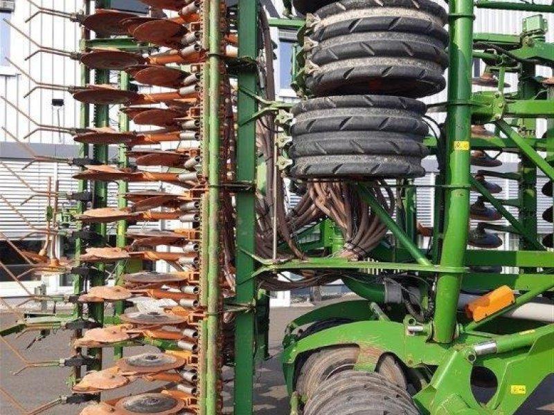 Sämaschine des Typs Amazone Cirrus 6001 Special, Gebrauchtmaschine in Grimma (Bild 9)