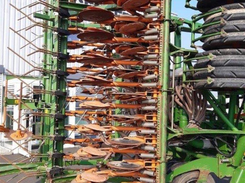 Sämaschine des Typs Amazone Cirrus 6001 Special, Gebrauchtmaschine in Grimma (Bild 10)